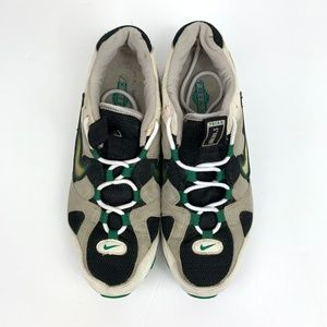 best sneakers e7019 5ce2b Nike Shoes - Rare Vintage 1997 Nike Air Structure Triax
